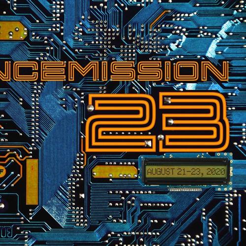 Trancemission 23 (DJ Set rec. live 20200821, livestream)