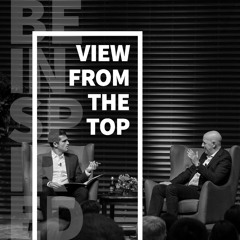 View From The Top: the podcast (Season One)