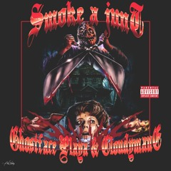 SMOKE A JUNT (feat. Cloudymane)