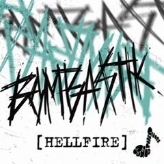 BOMBA$TIK - HELLFIRE [Buy - for free download]