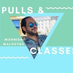 Mohnish Energy Pull 01.07 English