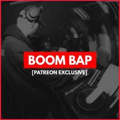 Albzzy - Boom Bap [Patreon Exclusive]