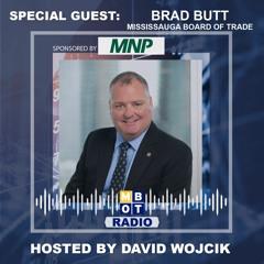 Brad Butt - Ontario Lifts Capacity Limits