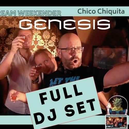 Genesis Stream Weekender Chico Chiquita (15.08.2020) Image