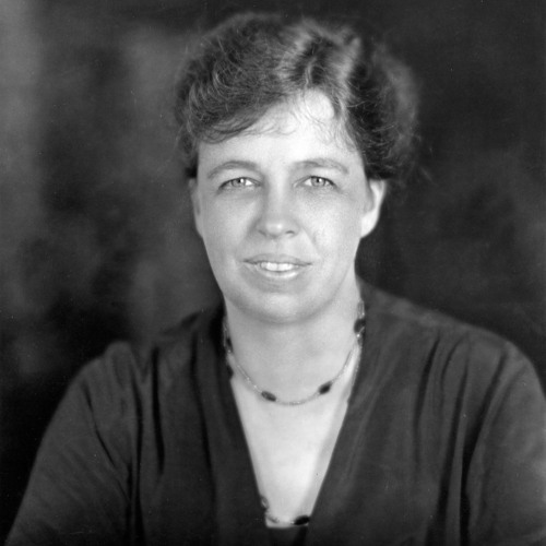 THE LIFE AND TIMES OF ELEANOR ROOSEVELT