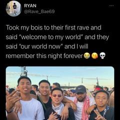 RAVE BAE (April Festival Mix)