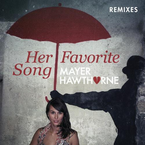 Her Favorite Song (Oliver Remix