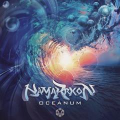 Namarrkon - Fissure l OUT NOW on Maharetta Records
