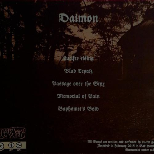 Baphomet's Void