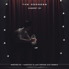 PREMIERE: The Oddness - Free dive (Omeria Remix) [LNDKHN]