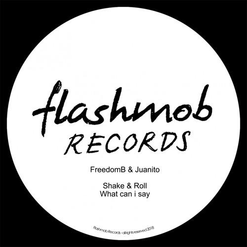 Shake & Roll (Original Mix)
