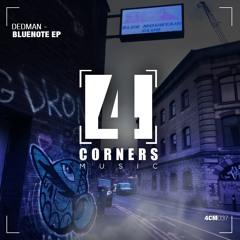Dedman 'Ash & Pallor' [Four Corners Music]