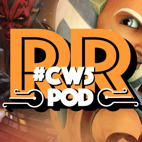 Rebellradion - The Best Of Clone Wars - #5