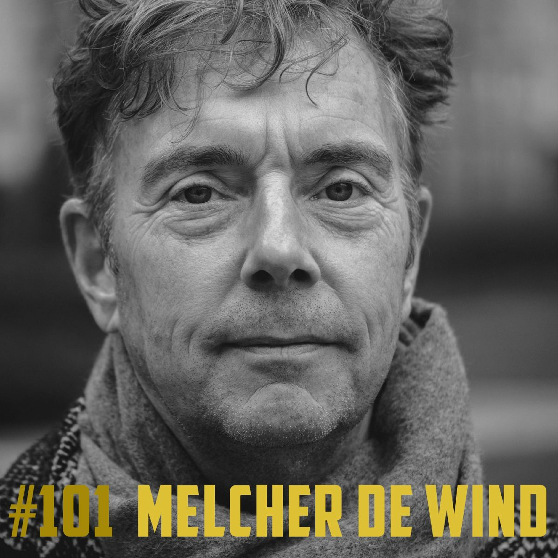 Melcher de Wind om Endestasjon Auschwitch