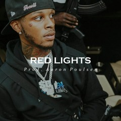 Free King Von [Type Beat 2021] - Red Lights [Prod. Aaron Poulsen] (Purchase In Description)