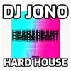 Joel Corry X  MNEK - Head & Heart (Hard House) (Dj JONO)128bpm