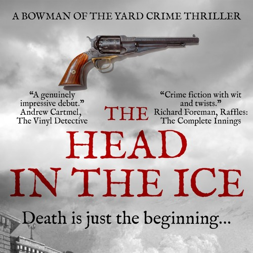 The Head In The Ice, Chapter 1