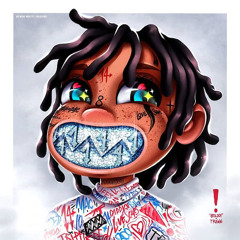 Trippie Redd - Time Difference/Time To Die
