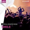 DRYM & Jennifer Rene - Smile (Extended Mix)
