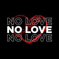 L1TNEYY x XSSCA - NO LOVE