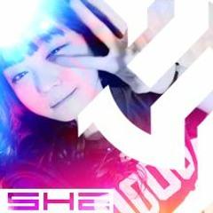 she - Lain Volta - Chiptek 2007(demo)RX