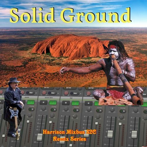 Solid Rock (Goanna Cover)