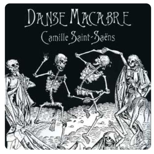 Danse Macabre Student Duet