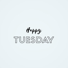 Happy Tuesday - Uplifting Soul Vibes