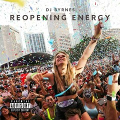 Reopening Energy