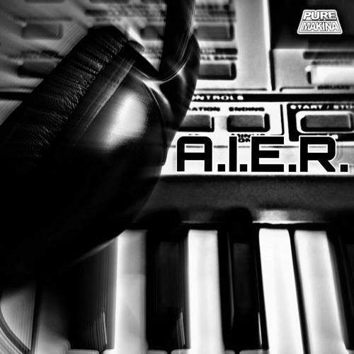 A.I.E.R. Radio Edit