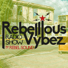 Rebellious Vybez - Sweet & Spicy (22nd April 2021)