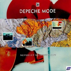 Depeche Mode - Never Let Me Down Again (The Skinflutes Adventures Into Sound Part 1 & 2)