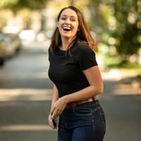 Actress Helena Marie on SiriusXM Canada Radio