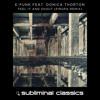 E-Funk feat. Donica Thorton - Feel It And Shout (Pirupa Remix)