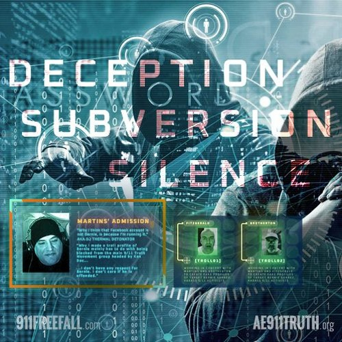 Special Report: Deception, Subversion, and Silence