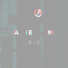 AEM #9 | Alternative Elevator Music by Madera (Mix Session, July 17, 2021)