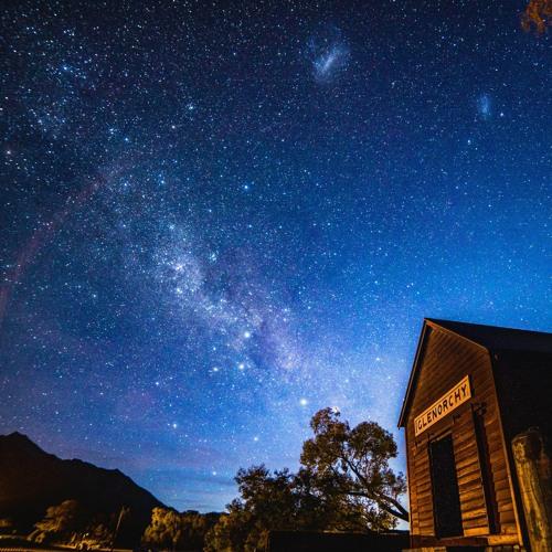 ルフタ山の天文台遺跡