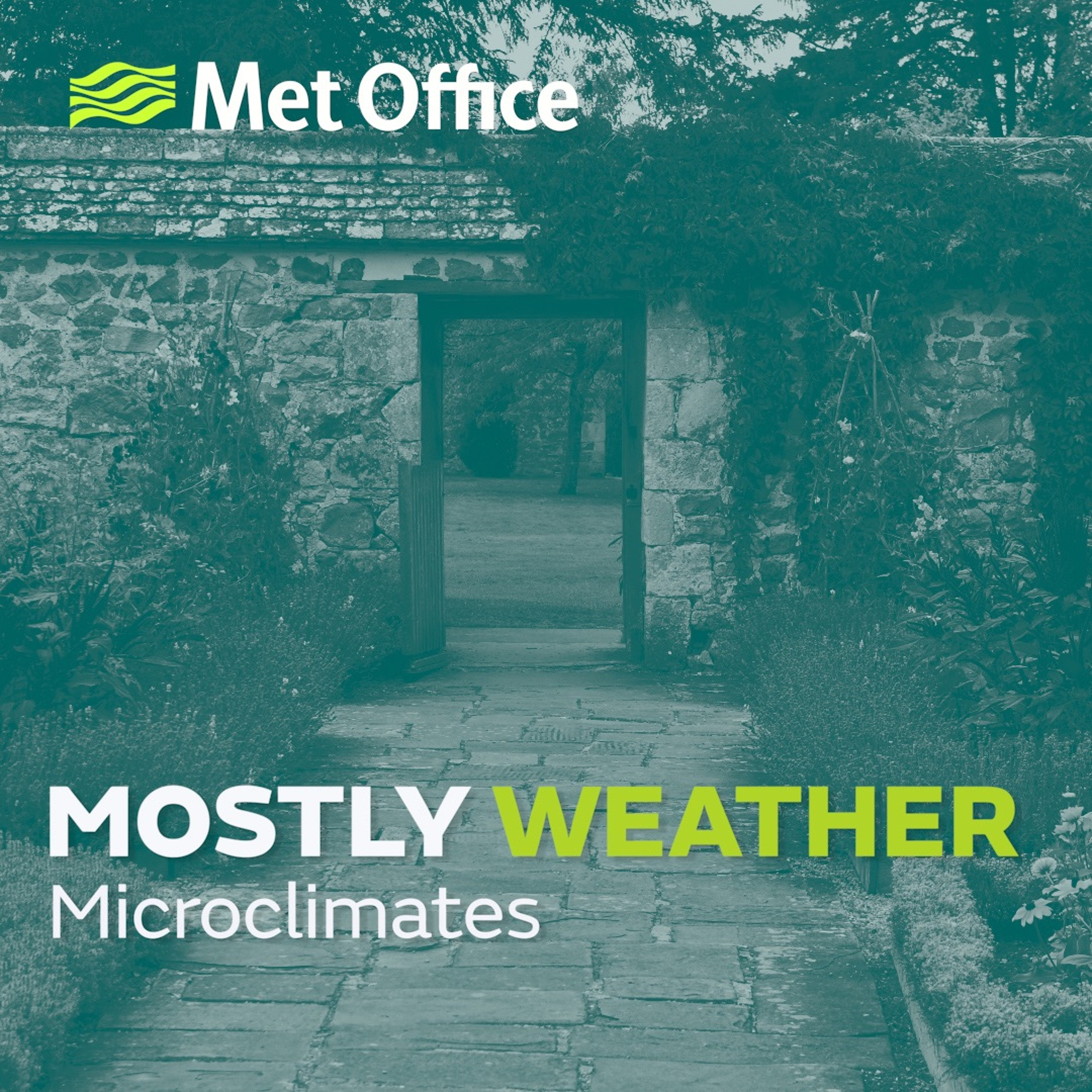 Mostly Weather Microclimates