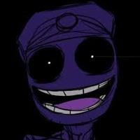Purple-guy