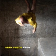 Who's Having The Greatest Time? (Gerd Janson Remix)