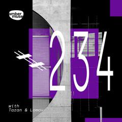 Amber Muse Radio Show #234 with Taran & Lomov // 21 May 2021