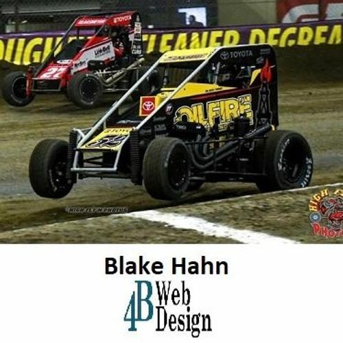 WWC Blake Hahn 02.10.20