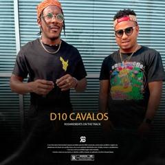 "Rosariobeats ""CAVALO"" (Afro House)"
