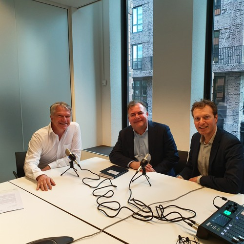 ONL Podcast #07 Ondernemers: Wouter Bos