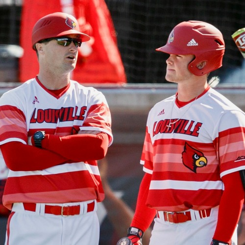 Louisville assistant Adam Vrable on the Cards & our ACC mid-season Review