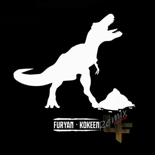 Furyan - Kokeen (Unleashed Fury Remix)