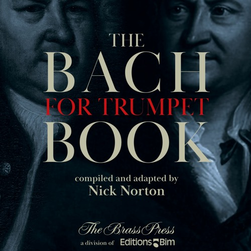 Nick Norton, The Bach Book for Trumpet
