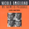 Nu ritratto e tanto tempo fa (Live a Matera 1999)