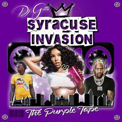 Syracuse Invasion 2021
