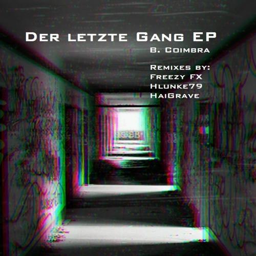 Bastiano C. - Der Letzte Gang (original mix) [FREE DOWNLOAD]
